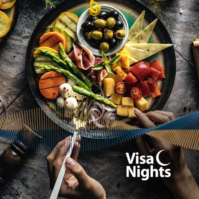 Visa Nights
